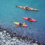 Which Emotion Kayaks Are The Best For You – sit in vs sit on kayak