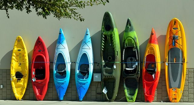 Best Kayaks Reviews