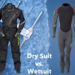 Wetsuit vs Drysuit | Which One Is Perfect For Kayaking?