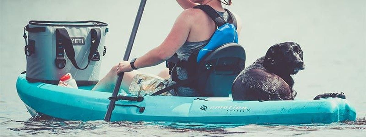 Best Kayak Coolers