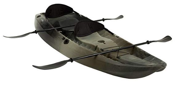Lifetime Sports Tandem Kayak