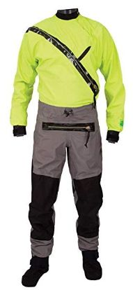 Kokatat Mens Gore-Tex Front Entry Drysuit