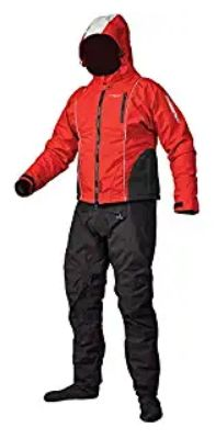 Stohlquist Waterware Shift Drysuit