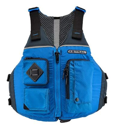 Astral Ronny Life Jacket PFD for Recreation