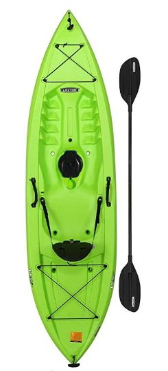 Lifetime Tahoma 100 Sit-On-Top Kayak