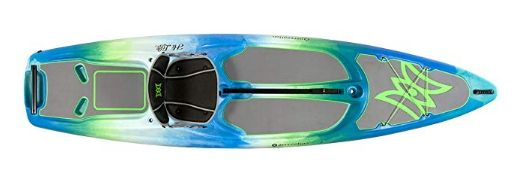 Perception Hi Life Kayak & Standup Paddleboard
