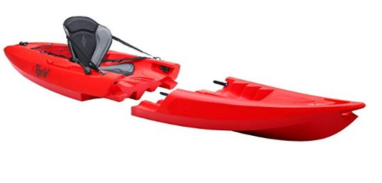 Point 65 N Tequila Solo Modular Kayak