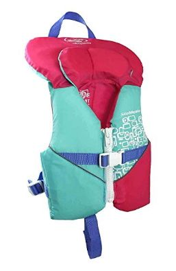 Stohlquist Toddler Life Jacket for Infants