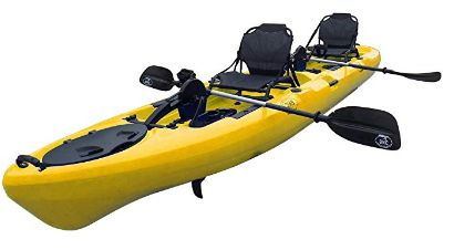 Brooklyn Company Pedal Drive Best Touring Kayak