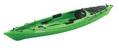 Sun Dolphin Bali 12 Sit-on Beginners Touring Kayak
