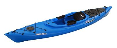 Sun Dolphin Aruba 12 Sit-in Touring Kayak