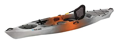 Third Coast Avalon 120 Sit On Angler Kayak