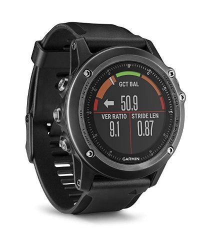 Garmin Fenix 3 HR GPS Smartwatch