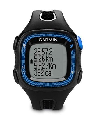Garmin Forerunner 15 Large GPS watch