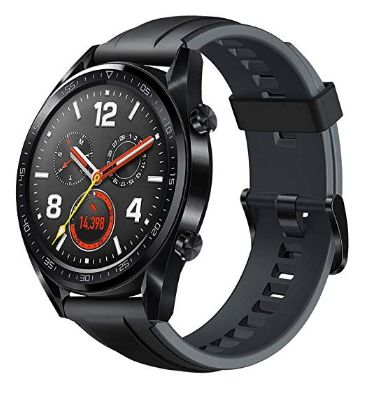 HUAWEI Watch GT - GPS Smartwatch