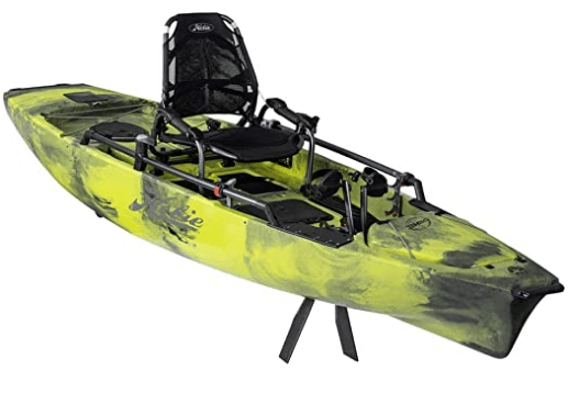 Hobie 2020 Mirage Pro Angler 12 with 360 Drive