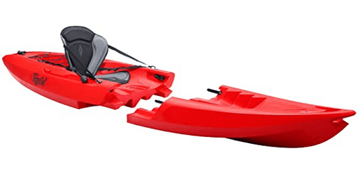 Point 65 Tequila GTX Solo Modular Kayak
