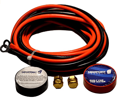 Trolling Motor Battery Best Cable Extension Kit