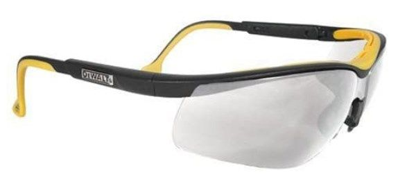 Dewalt DPG55-11C Clear Anti-Fog Safety Glasses