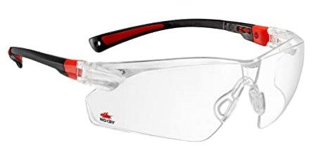 NoCry UV Protection Anti-fog Safety Glasses