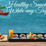 25 Best Healthy Travel Snacks for Your Next Trip – Picked By Nutritionists