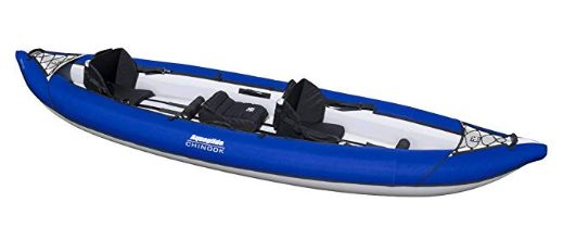 Aquaglide Chinook XP Tandem XL Kayak