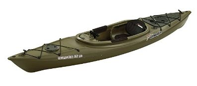 Sun Dolphin Excursion 12 Fishing Kayak