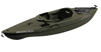 Sun Dolphin Excursion SS 10-Foot Sit-in Kayak