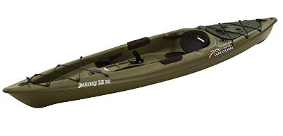 Sun Dolphin Journey 12 Fishing Kayak