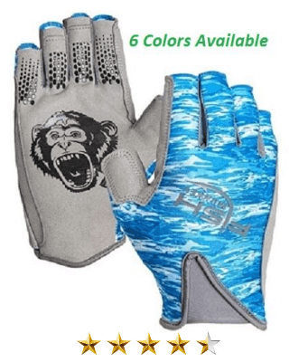 Fish Monkey Pro 365 Guide Glove