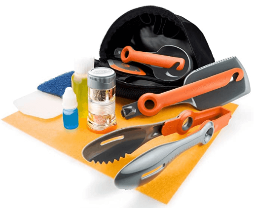GSI Outdoors, Crossover Kitchen Kit