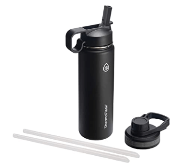 Thermoflask Double Stainless Steel Insulated Water Bottle