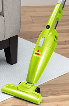 Vacuum Cleaner for Bad Back